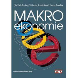 Makroekonomie | Jindřich Soukup