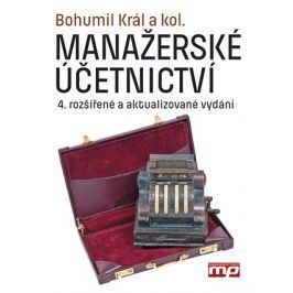 Manažerské účetnictví | Bohumil Král