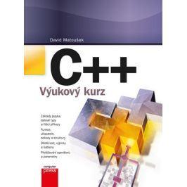 C++  | David Matoušek