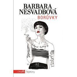 Borůvky | Barbara Nesvadbová