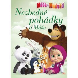 Máša a medvěd - Nezbedné pohádky o Máše | I. Trusov, O. Kuzovkov