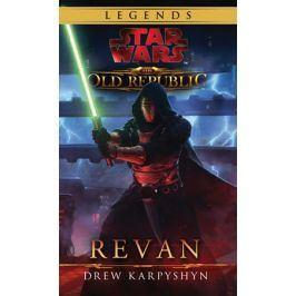 Star Wars - Legends - The Old Republic - Revan | Drew Karpyshyn