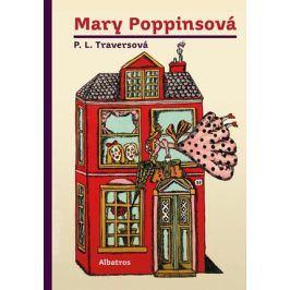 Mary Poppinsová | Eva Ruxová, P. L. Traversová, Eva Natus - Šalamounová