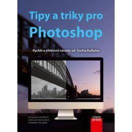 Tipy a triky pro Photoshop | Scott Kelby