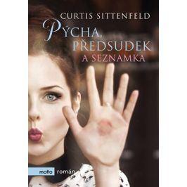 Pýcha, předsudek a seznamka | Curtis Sittenfeldová