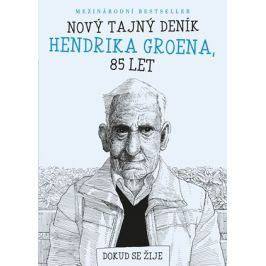 Nový tajný deník Hendrika Groena, 85 let | Hendrik Groen
