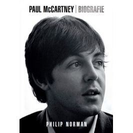 Paul McCartney: biografie | Rani Tolimat, Philip Norman, Pavel Kreuziger
