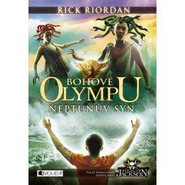 Bohové Olympu – Neptunův syn | Rick Riordan