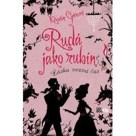 Rudá jako rubín | Tereza Eliášová, Kerstin Gierová