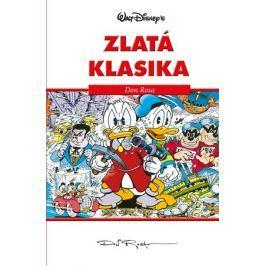 Disney Zlatá klasika Don Rosa | Walt Disney