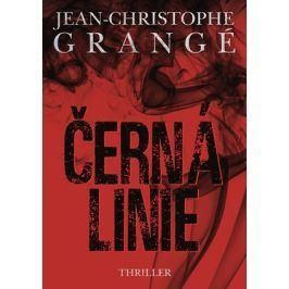 Černá linie |  Jean Christophe Grangé