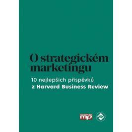 O strategickém marketingu | kolektiv