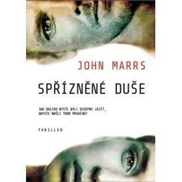 Spřízněné duše   Markéta Polochová, John Marrs