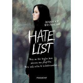 Hate List | Jennifer Brownová