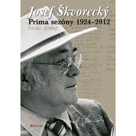 Josef Škvorecký  | Václav Krištof