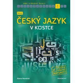 Nový český jazyk v kostce pro SŠ | kolektiv