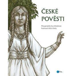 České pověsti | Eva Mrázková, Atila Vörös