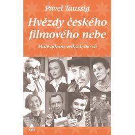 Hvězdy českého filmového nebe | Pavel Taussig