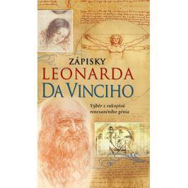 Zápisky Leonarda da Vinciho | kolektiv