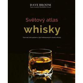 Světový atlas whisky | Dave Broom