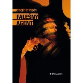 Falešný agent | Alex  Berenson