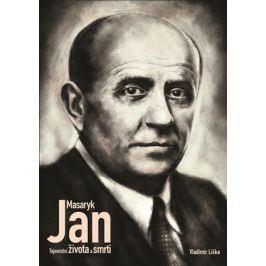 Jan Masaryk - Tajemství života a smrti | Vladimír Liška
