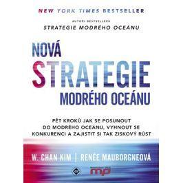 Nová Strategie modrého oceánu | W. Chan Kim, Renée Mauborgne