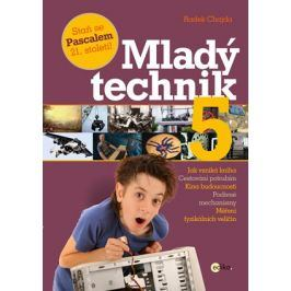 Mladý technik 5 | Radek Chajda