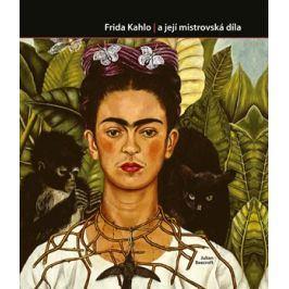 Frida Kahlo a její mistrovská díla | Julian Beecroft