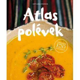Atlas polévek | Světlana Synáková
