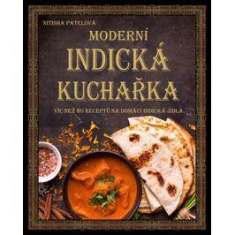 Moderní indická kuchařka | kolektiv