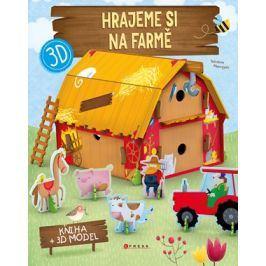 Hrajeme si na farmě 3D model | Valentina Manuzzato, Valentina Facci