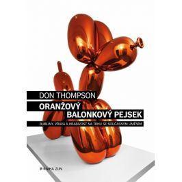 Oranžový Balonkový pejsek | Don Thompson, Martina Neradová