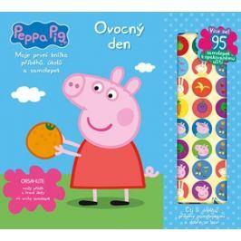 Peppa Pig - Ovocný den |
