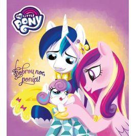 My Little Pony - Dobrou noc, poníci | kolektiv