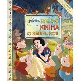 Princezna - Bezva kniha o Sněhurce |  kolektiv