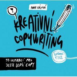 Kreativní copywriting | Anna Sálová
