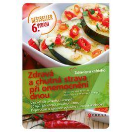 Zdravá a chutná strava při onemocnění dnou, 6. aktualizované vydání | Sven-David Müller, Christiane Weissenberger