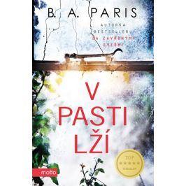 V pasti lží | B. A. Paris