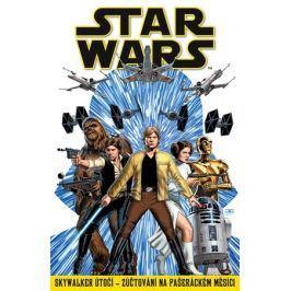 Star Wars - Skywalker útočí - Zúčtování na pašeráckém měsíci | kolektiv