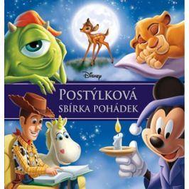 Disney - Postýlková sbírka pohádek |  kolektiv