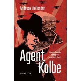 Agent Kolbe | Andreas Kollender