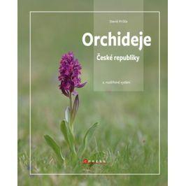 Orchideje České republiky | David Průša