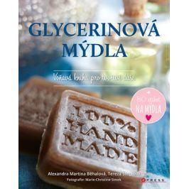 Glycerinová mýdla |