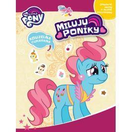 My Little Pony - Miluju poníky! | kolektiv