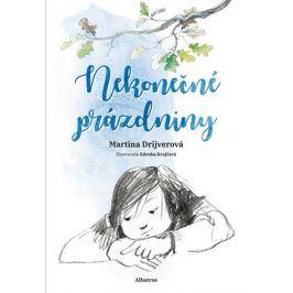 Nekonečné prázdniny | Zdeňka Krejčová, Martina Drijverová
