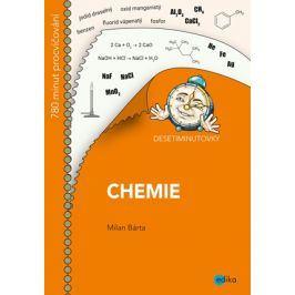 DESETIMINUTOVKY. Chemie | Milan Bárta, Atila Vörös
