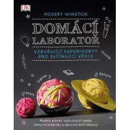 Domácí laboratoř | Radek Chajda, Robert Winston