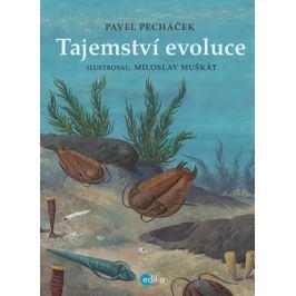 Tajemství evoluce | Pavel Pecháček, Miloslav Muškát