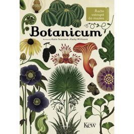 Botanicum | Jenny Broomová, Katie Scottová